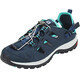 Salomon Ellipse Cabrio Sandals Women deep blue/slateblue/teal blue f